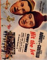 Hit the Ice movie poster (1943) picture MOV_d21dd0ab