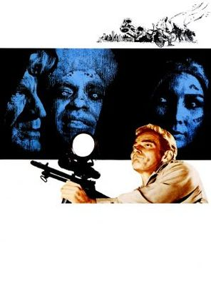 The Omega Man movie poster (1971) poster MOV_d21ff7ea