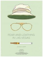 Fear And Loathing In Las Vegas movie poster (1998) picture MOV_8ad03d72