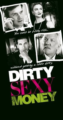 Dirty Sexy Money movie poster (2007) poster MOV_d222ca0e