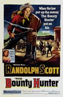 The Bounty Hunter movie poster (1954) picture MOV_d22644f0