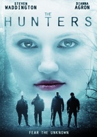 The Hunters movie poster (2011) picture MOV_d2266701
