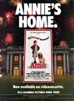 Annie movie poster (1982) picture MOV_d226d403