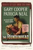 The Fountainhead movie poster (1949) picture MOV_d22998ae