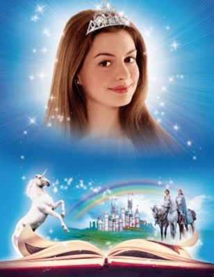Ella Enchanted movie poster (2004) poster MOV_d22b9654