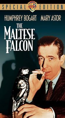 The Maltese Falcon movie poster (1941) poster MOV_d22c01c2