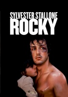 Rocky movie poster (1976) picture MOV_dc5bc847