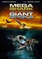Mega Shark vs. Giant Octopus movie poster (2009) picture MOV_d22ee7ac