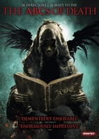 The ABCs of Death movie poster (2012) picture MOV_d230c7bb