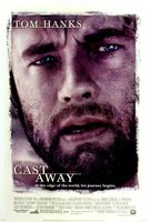 Cast Away movie poster (2000) picture MOV_76cbbd29