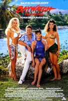 Baywatch: Forbidden Paradise movie poster (1995) picture MOV_d235def4