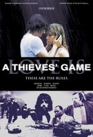 Love Is a Thieves' Game movie poster (2010) picture MOV_d23918af