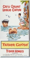 Father Goose movie poster (1964) picture MOV_d23bd8c5