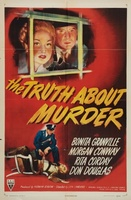The Truth About Murder movie poster (1946) picture MOV_d23f14de