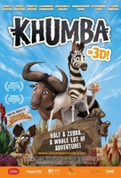Khumba movie poster (2013) picture MOV_d23f8989