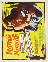 A Matter of Morals movie poster (1961) picture MOV_d241e214