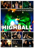 Highball movie poster (1997) picture MOV_d24205fb