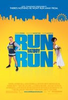 Run Fatboy Run movie poster (2007) picture MOV_cdfbe206