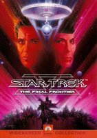 Star Trek: The Final Frontier movie poster (1989) picture MOV_d2470c0b