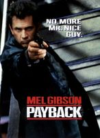 Payback movie poster (1999) picture MOV_d24b4acf