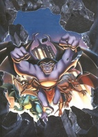 Gargoyles movie poster (1994) picture MOV_d24bf6fb