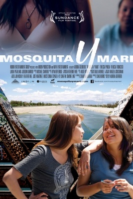 Mosquita y Mari movie poster (2012) poster MOV_d24ce3b9