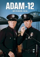 Adam-12 movie poster (1968) picture MOV_d2501f6b