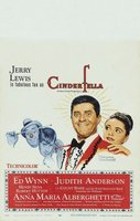Cinderfella movie poster (1960) picture MOV_d2518caf