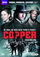 Copper movie poster (2012) picture MOV_d2559b7a