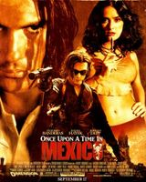 Once Upon A Time In Mexico movie poster (2003) picture MOV_3408d668