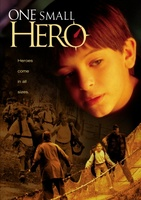 One Small Hero movie poster (1999) picture MOV_d258ab51