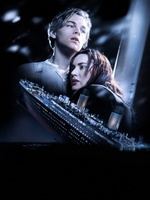 Titanic movie poster (1997) picture MOV_d25aa7b7