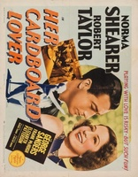 Her Cardboard Lover movie poster (1942) picture MOV_d25cec5e