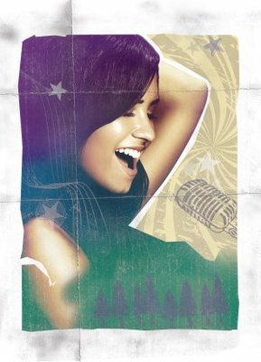 Camp Rock 2 movie poster (2009) poster MOV_d25e1fba