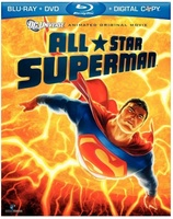 All-Star Superman movie poster (2011) picture MOV_d25f1df1