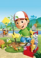 Handy Manny movie poster (2006) picture MOV_d25ff01e