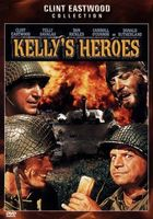 Kelly's Heroes movie poster (1970) picture MOV_d260d3d6