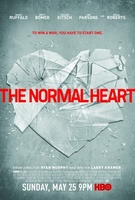 The Normal Heart movie poster (2014) picture MOV_d262dd7c