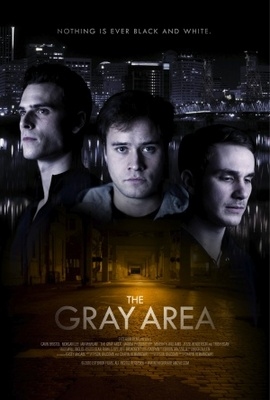 The Gray Area movie poster (2010) poster MOV_d2636a7e