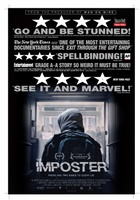 The Imposter movie poster (2012) picture MOV_d263a1db