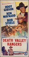 Death Valley Rangers movie poster (1943) picture MOV_d26a1262