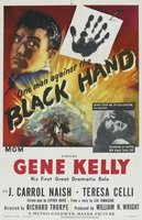Black Hand movie poster (1950) picture MOV_d26abd2c