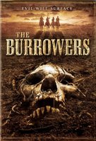 The Burrowers movie poster (2008) picture MOV_d26ae0de