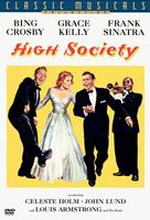 High Society movie poster (1956) picture MOV_535cd4e9