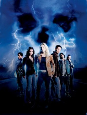 Final Destination 2 movie poster (2003) poster MOV_d274e134