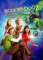 Scooby Doo 2: Monsters Unleashed movie poster (2004) picture MOV_d276b14a