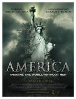 America movie poster (2014) picture MOV_d276b618