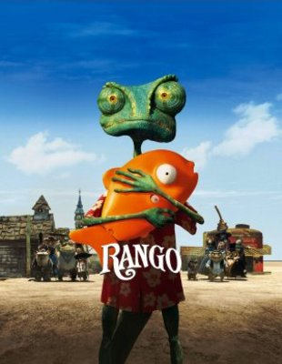rango movie poster 2011 picture buy rango movie poster