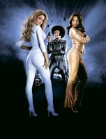 Undercover Brother movie poster (2002) picture MOV_d27d34f0