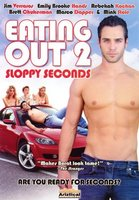 Eating Out 2: Sloppy Seconds movie poster (2006) picture MOV_d27d9453
